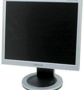 Монитор Samsung 710N 17