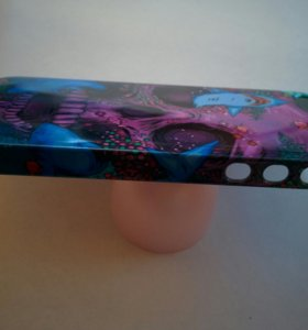 3D Чехол (бампер) iphone 5/5s 6/6s