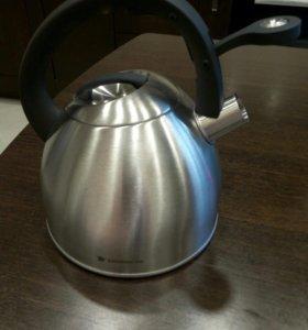 Чайник Polaris Melody 3л