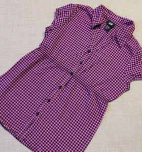 Детская рубашка H&M
