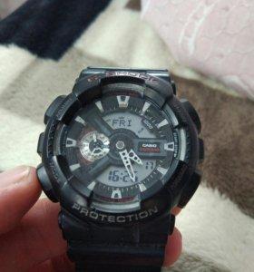 Японские часы Casio G-shock GA-110