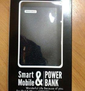 Портативная зарядка для телефонов 20000мА