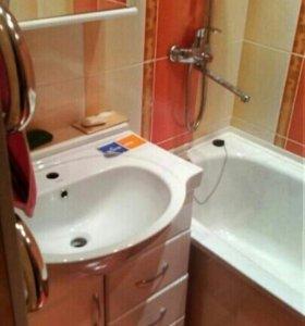 Ремонт квартир и домов, ванная под ключ и многое д