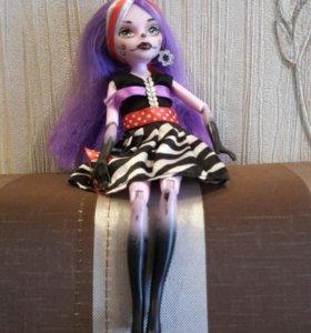Кукла с движущимися конечностями