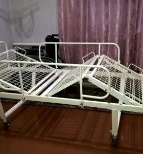 Медицинска кровать