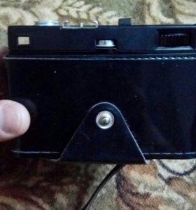 Фотоаппарат SMENA 8M