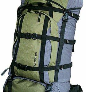 Туристический рюкзак Tourist 90 Тramp