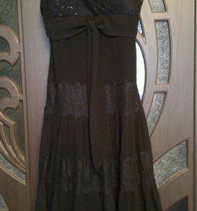 Платье miss Lo