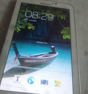 Samsung Galaxy tab 3 sm-t210