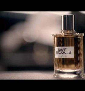 Эксклюзивная парфюмированная  вода.