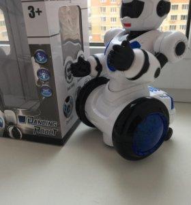 Срочно!!!Новый многофункциональный робот