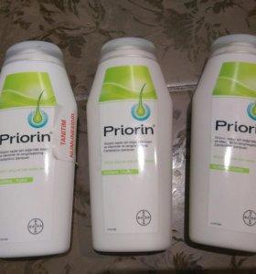Шампунь от выпадения волос Priorin