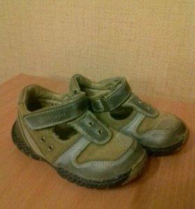 Туфли сандали. Antilopa. Р.23