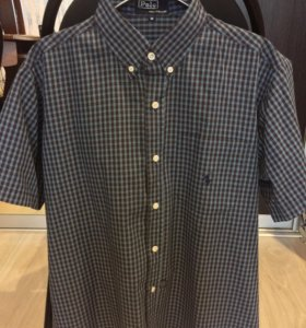 Рубашка Polo размер М