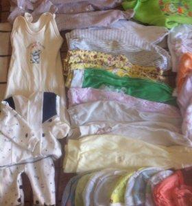 Детская одежда домашняя