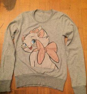 Пуловер, кофта