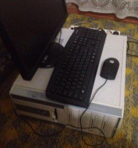 Персональный компьютер msi