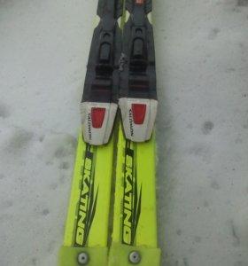 Лыжи роллеры