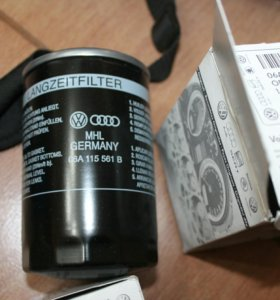 Фильтр масляный VW 06A115561B 1.6i BSE BSF BFQ