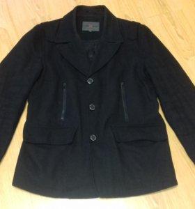 Мужское пальто L
