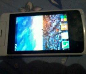 Продаю телефон BQ 5302 mino