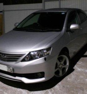 Продам Toyota Allion 2010г.