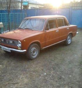 Ваз21011 1982года