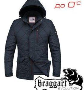 Куртка Braggart р-р 48, 50 52