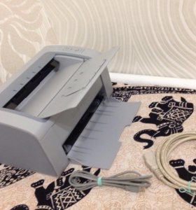 Моно Лазерный Принтер ML-2160