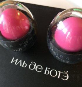 Новый бальзам для губ Sephora