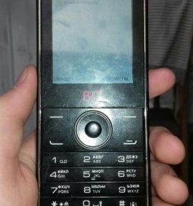 Телефон BQ Dallas mini.