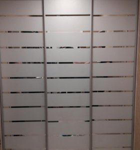шкаф встроеный