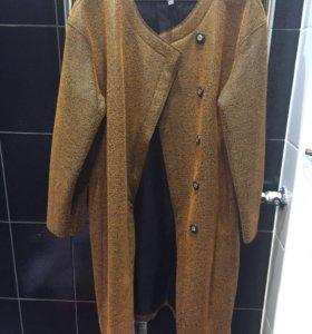 Пальто новое 27.01