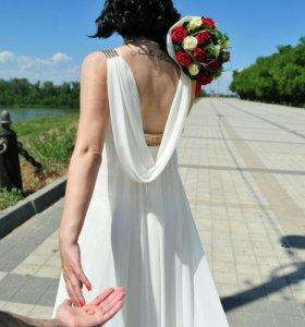 Платье в греческом стиле. СРОЧНО!!!