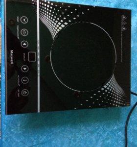 Индукционная плита Maxvell