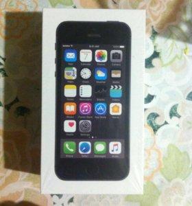 iPhone 5s д.п. 03.03.17
