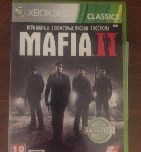 Mafia 2 на xBox 360