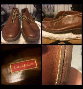 Ботинки мужские colehaan