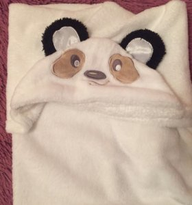 Полотенце панда