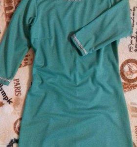 Платья, блузка