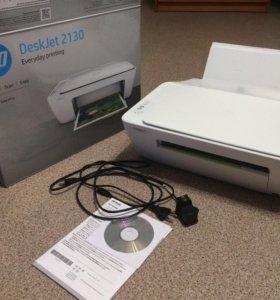Продам принтер/сканер