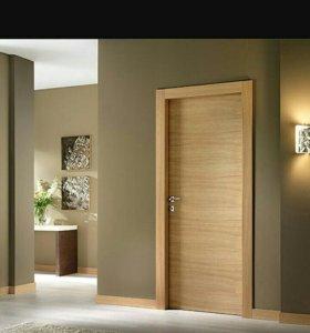 Дверь Barausse