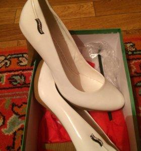 Туфли новые все размеры