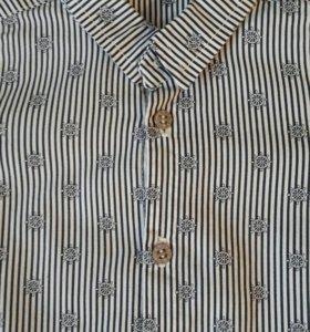 Продам боди-рубашку!