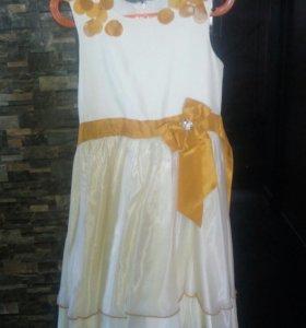 """Нарядное платье """"Futurino"""""""