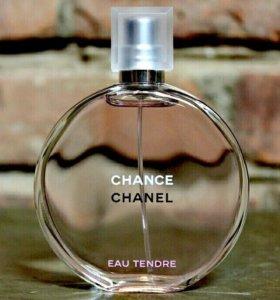 Духи 💒 Chance Eau Tendre