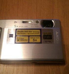Sony DSC-T100