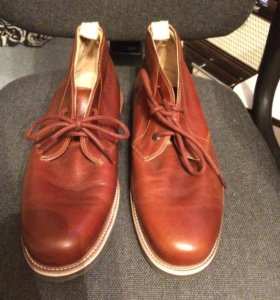 Мужские ботинки Rockport