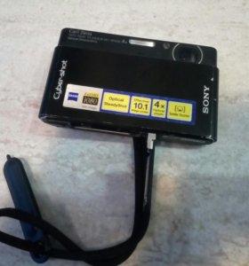 Фотоаппарат(возможен торг)