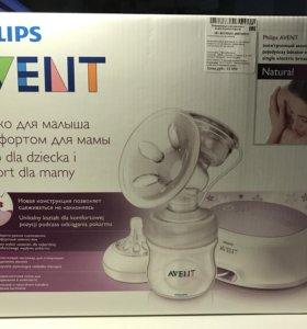 Электрический молокоотсос Philips AVENT
